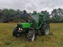 Tractor Deutz 7807 c