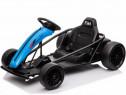 Masinuta Go Kart electric SX1968 700W 24V CU ROTI MOI #Blue