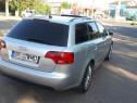 Audi a4 B7 2.0 Tdi 140 cp 6+1-Trepte 2005