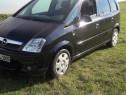 Opel Meriva 1.6Benzina cutie automata hidramata an 2007