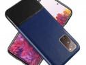 Husa Samsung Galaxy S20 FE Fan Edition Husa PU+PC U01230727