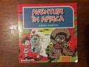 Aventuri in Africa - Adrian Andronic / R8P5F