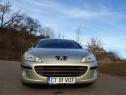 Peugeot 407, automată, 2.0 HDIF,136cp