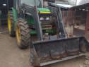 Tractor John deere 6210