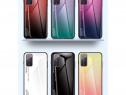 Samsung Galaxy S20 FE Husa Tempered Glass+PC+TPU U01230859/1