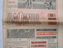 Program Fotbal F.C.Olt