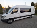 Mercedes Sprinter 315 CDI 2.2 150 Cp 8+1 Locuri Model Lung