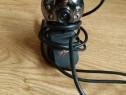 Webcam hi-tech