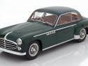 Macheta Delahaye 235 M Coupe Chapron 1953 - BOS Models 1/18