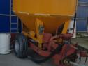 Remorca furaj pneumatica silo 10to schimb