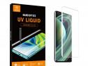 Folie Xiaomi Mi 10 Ultra Folie sticla AMORUS 3D UV U03515916