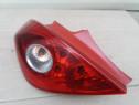 Lampa stop spate stanga Opel Corsa D an 2007-2010