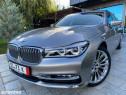 BMW Seria 7 740d