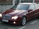 Mercedes C200 Kompressor Coupe - an 2002, 2.0 (Benzina)