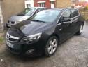 Opel Astra J - an 2010 luna 11, 1.7 cdti (Diesel)