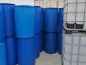 Depozit butoaie plastic butoaie tabla bazine 1000 L IBC URI