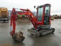 Miniexcavator Yanmar VIO 20-4