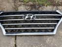 Grila radiator bara fata Hyundai Tucson 3 mk3 facelift 2018