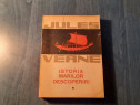 Istoria marilor descoperiri vol. 1 Jules Verne