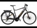Bicicleta electrica asistată Haibike Bluetooth 45km ora