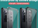 Imak Husa TPU + Folie U01908206 pentru Xiaomi Mi 10 Ultra