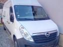 Opel movano 2,3 CDTi euro 5 an 2012 km184mii L3/H3 tractiune