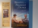 Baiatul cu pijamale in dungi - John Boyne