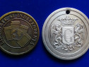 Medalii - libertate si independenta