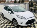 Ford fiesta * an 2012 * 1.25 i 60 cp * euro 5