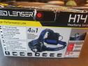 Lanterna Led Lenser H14