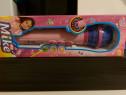 Microfon cu melodii, jucarie pentru fetite microfon muzical