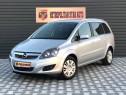 Opel Zafira 2013 1.6Benzina+Gaz