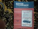 Manual reparatii tiparit Renault 12 in limba franceza