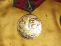 Medalie RPR in cinstea colectivizari
