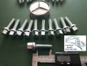 Prezoane Mercedes M12 x 1,5 filet 43 mm cap Semisferic Orice