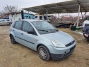Ford Fiesta Euro 4 benzina Germania