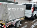 Inchiriez, inchiriere remorca auto 750 kg