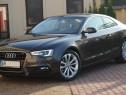 Audi A5 Coupe 138.000 Km REALI Moka Brown - an 2015, 2.0 Tdi