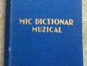 Mic dictionar muzical, A. Doljanski