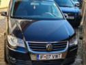 Volkswagen touran 2007 7 locuri incalzire in scaune 6 viteze