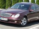 Mercedes E220 Elegance - an 2006, 2.2 Cdi (Diesel)