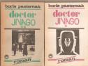 Boris Pasternak-Doctor Jivago 2 vol.