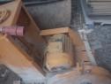 Mașină de tăiat beton, asfalt