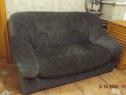 Canapea neextensibila 2 locuri confortabila