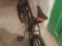 Bicicleta Jumper