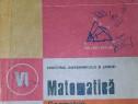Matematică cl. a 6-a (an 1990)