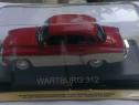 Macheta Wartburg 312 - DeAgostini Masini de Legenda 1/43
