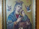 Maica Domnului cu Pruncul in brate