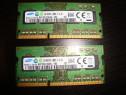Memorie ram laptop sodimm ddr3 PC3L 12800s Samsung Nanya 4GB