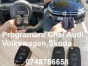 Programare Chei Bmw Mazda Peugeot VW Skoda Mercedes